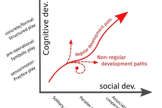 Play development and inclusion