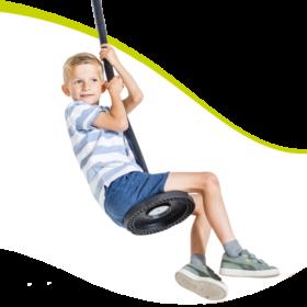 Comm Swing