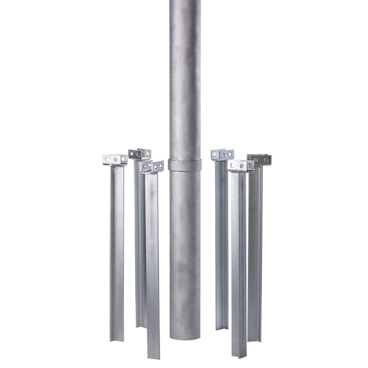 360 045 Anchors Pole