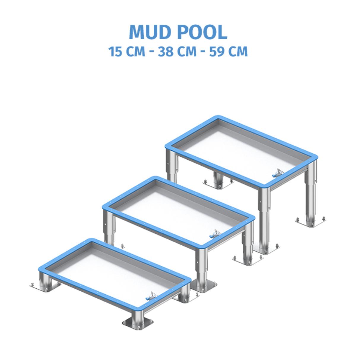 570 Mud Pool